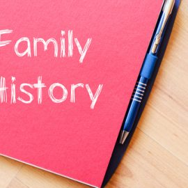 Family history research – discover your heritage