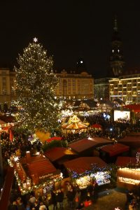 christmas markets dresden