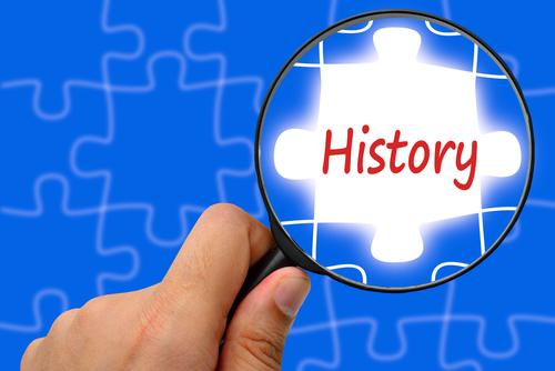 How to get started with local history research