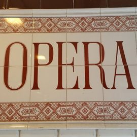 Opera tours to Europe – take a look at these