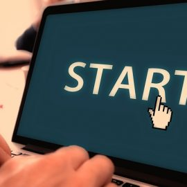 How to write your first story – follow this course for some tips on how to get started